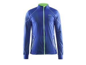 Craft 2015/16 Men's Performance Cross Country High Function Jacket - 1902269 (ATLANTIC - XL)