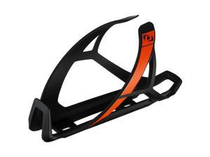Syncros Composite 1.5 Bicycle Water Bottle Cage - 242531 (black/neon orange)