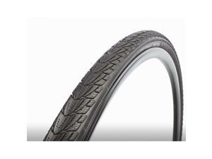 Vittoria Adventure III Urban City Wire Bead Bicycle Tire - Black/Reflective (Black/Reflective - 700 x 32)