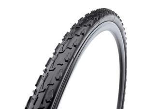 Vittoria Cross XL Pro TNT Cyclocross Clincher Folding Bicycle Tire (Anthracite/Black - 700 x 33)
