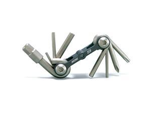 Topeak Mini 9 Pro Bicycle Multi Tool - TT2551B