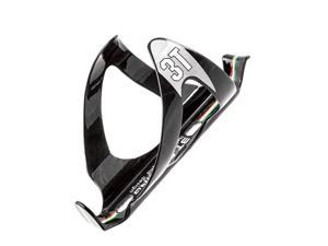 3T LTD Bicycle Water Bottle Cage (UD Gloss Black)