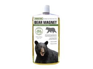 Moultrie Feeders Bear Magnet (Bear Magnet Fish Oil)