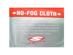 Smith Optics No Fog Cloth - Single - A1