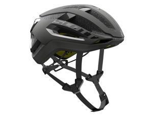 Scott 2017 Centric Plus Road Bike Helmet - 250024 (Black - L)