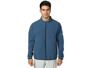 Adidas Golf 2017 Men's ClimaHeat PrimaLoft Full Zip Jacket (Mineral Blue - S)