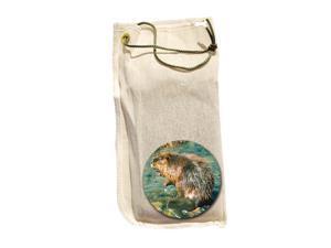 Moultrie Feeders Bear Magnet (Bear Magnet Drip Bag Beaver Castor)