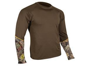 Yukon Gear Baselayer Top Break Up Country 3XL - AP-PT4-44