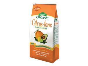 18LB Citrus Tone