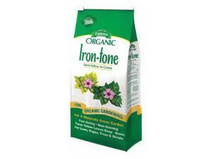 18LB Iron Tone