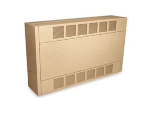 Cabinet Unit Heater, 34000 BtuH, 208V