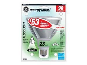 GE 23W Par38 FLD Bulb