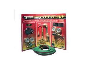 Jet Flame Oxy-Acet Kit
