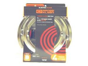 Range Kleen 11920-4X Universal Drip Pan-UNIVERSAL DRIP PAN