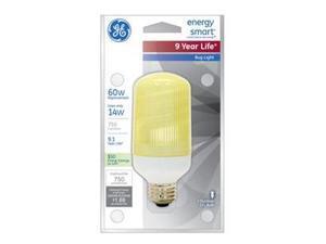 GE 14W Fluo Bug Bulb
