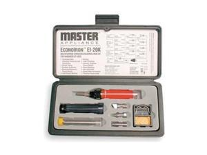 Soldering Iron Kit, 780 Deg F
