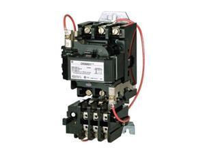 Motor Starter, NEMA Size2, 3P, 460-480V, 45A