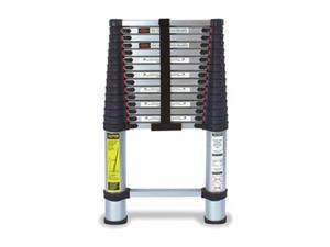 Xtend and Climb Telescoping Ladder Type I Pro Series, Aluminum