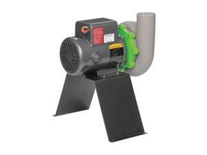 Blower, D/D, 115/230V, 1/3 HP