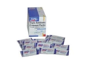 Triple Antiobiotic Ointmt, Pkt, PK25
