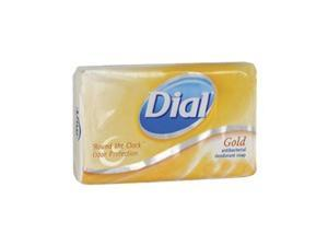 Bar Soap, Gold ,Dial, DIA 00910