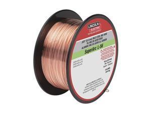 MIG Welding Wire, L-56, .030, Spool