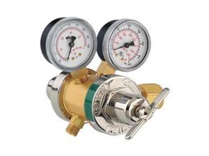 "30 Series Gas Regulator 50 psi,  2"",  Helium,  Nitrogen,  Inert Gas"