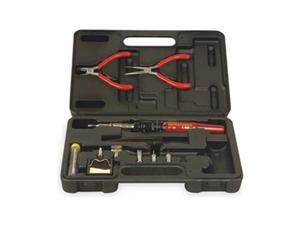 Soldering Iron Kit With 5 Tips