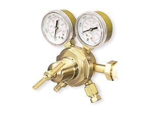 """TPR250-500-580 Series Gas Regulator 500 psi,  2.5"""",  Inert Gas"""