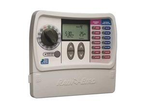 Irrigation/Sprinkler Timer, 9 Zone, 7 Day