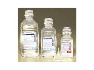 Saline Solution, 500 mL