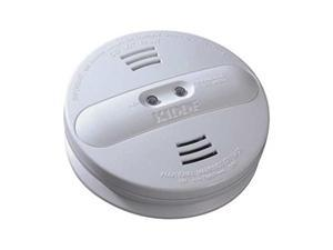 Smoke Alarm, Ionization, Photoelectric, 9V