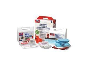Compliance Pkg, First Aid, 50People