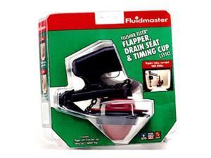 Flusher Fixer Kit