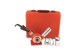 Heat Gun Kit, 750 to 1000 F, 14.5 A, 23 CFM