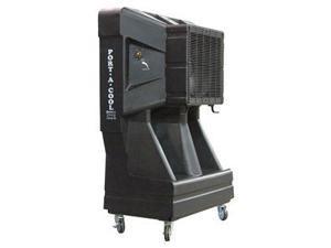 Prtbl Evaporative Cooler, 1/3 HP