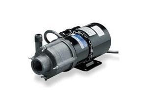 Pump, Magnetic Drive