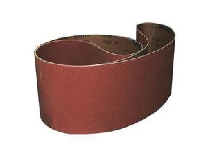 Sanding Belt, 6 x 78-3/4 In, 80 Grit