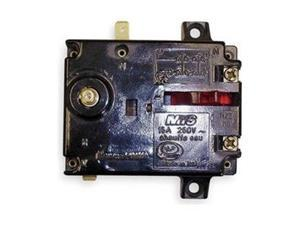 Thermostat, Use w/4JY89, 4JY90