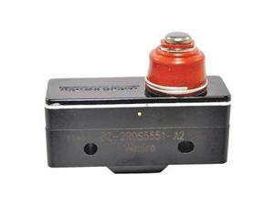 Honeywell BZ-2RDS5551-A2 Switch Snap Action
