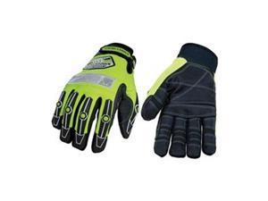 Glove, Titan XT, Lined Kevlar, M
