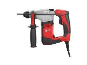 Rotary Hammer, SDS, 5/8 In, 5.5 Amps