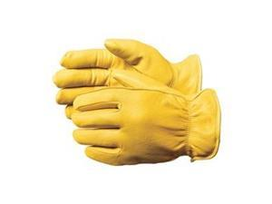 Cold Protection Gloves, M, Brown, PR