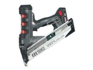 5N0001N Fusion F-15, 18V Cordless 15 Gauge 2-1/2 in. Angled Finish Nailer