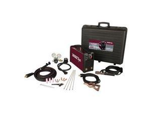 Stick/TIG Kit Inverter, 160 A, 115V