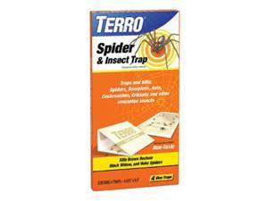 4PK Spider Trap