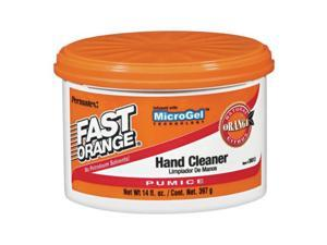 14OZ HandCleaner/Pumice