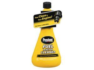 16OZ Fuel Injec Cleaner
