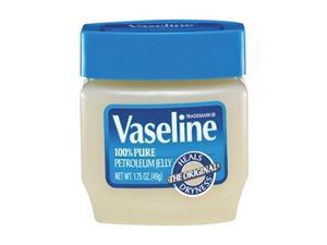 Petroleum Jelly, 1.75 Oz., Tub, PK144