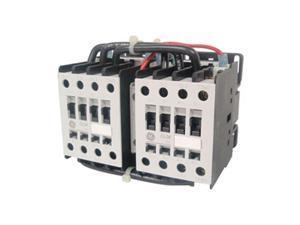 IEC Contactor, Rev, 24VAC, 80A, 3P, 1NO-1NC